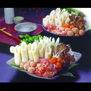 画像1: きりたんぽ鍋セット
