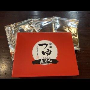 画像1: 佐藤養悦本舗 稲庭饂飩専用醤油たれ